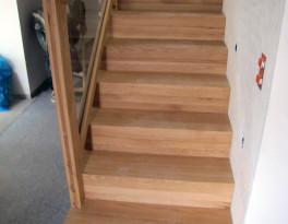 Schody dywanowe – Hailbron