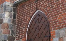 Kościół w Papowie – Drzwi  (5)
