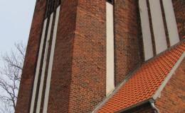 Kościół w Papowie – Drzwi  (6)