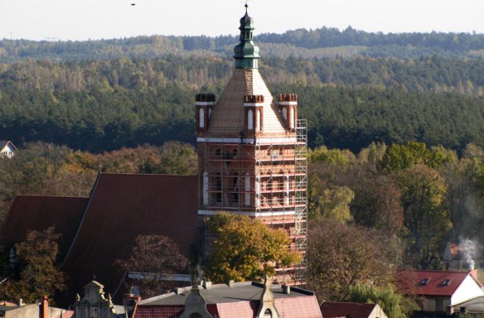 Kościół Golub-Dobrzyń