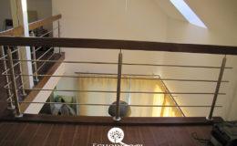 Schody Q.Pl Sikorz Plock Dywanowe Jesionowe Balustarada Inox Rura i Slup (6)