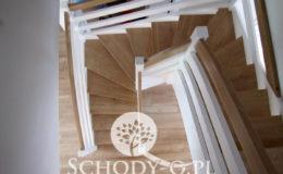 Schody-Q.pl-Debowe-,jesionowe-biale-balustrada-deska-Gostynin-(12)