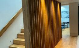 Schody-Q , Stairs-Q Londyn Dywanowe balustrada deska strop (1)