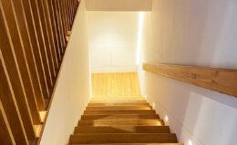 Schody-Q , Stairs-Q Londyn Dywanowe balustrada deska strop (11)