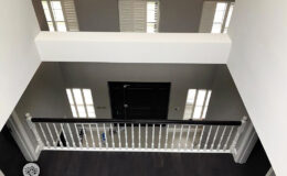 Stairs-Q Londyn Debowe st angielski orzech (2)